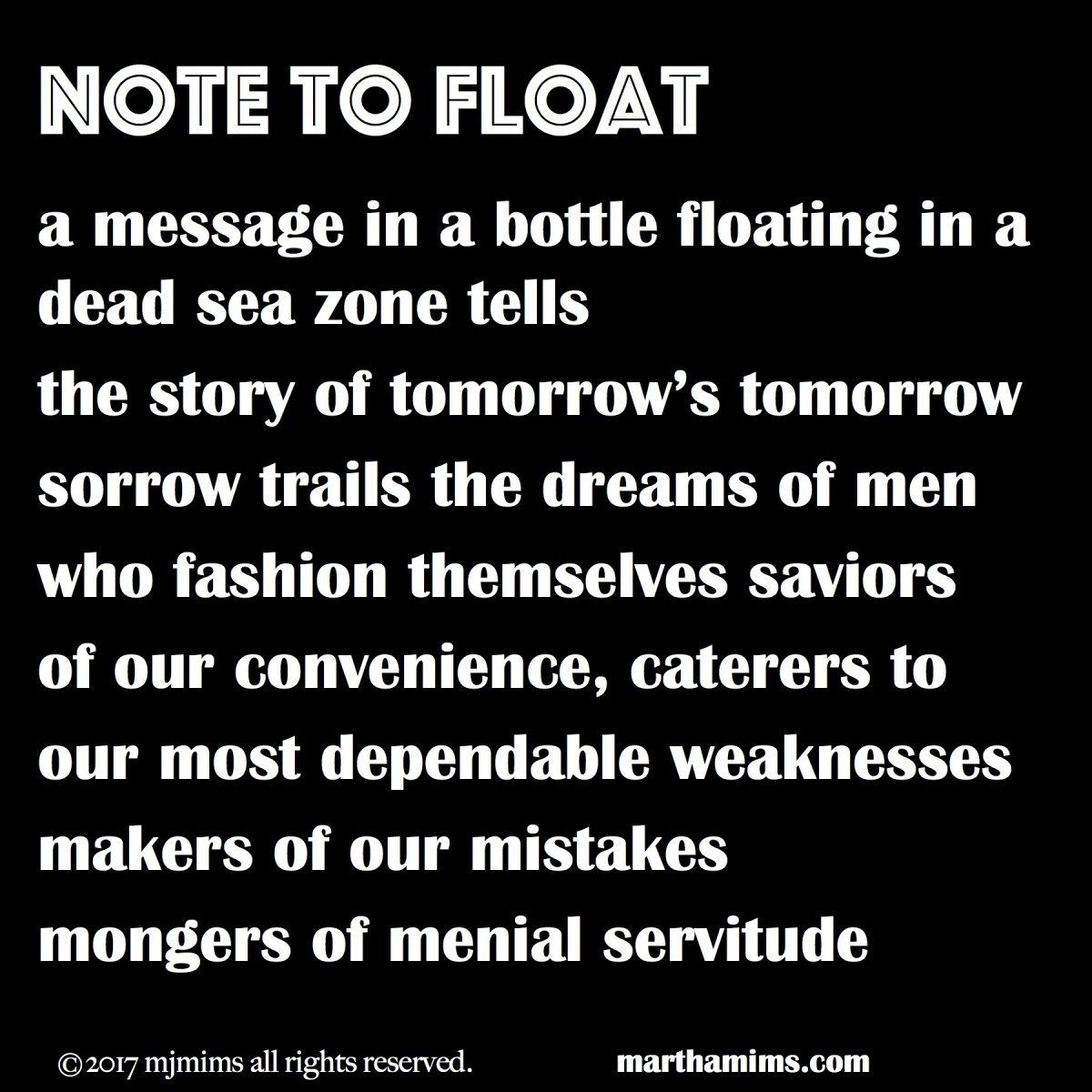 note-to-float