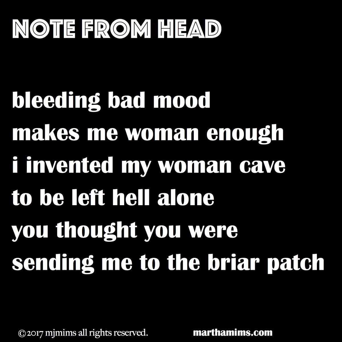 notefromhead