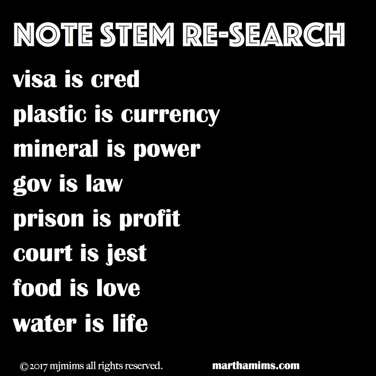 notestemresearch